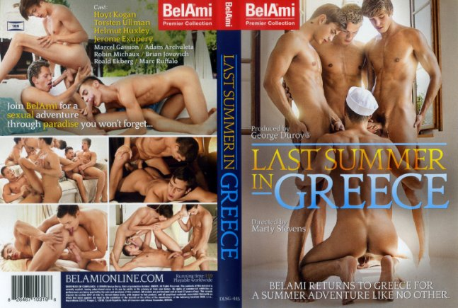 Last Summer In Greece Bel Ami