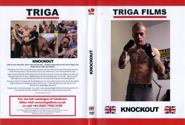Knockout Triga Films