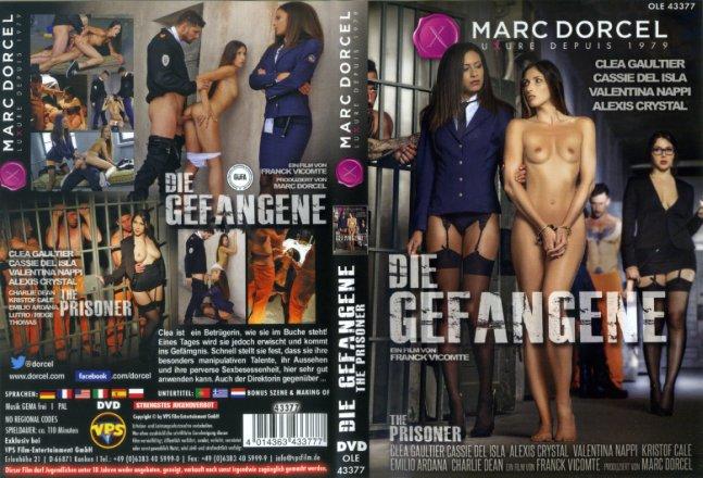 The Prisoner Marc Dorcel