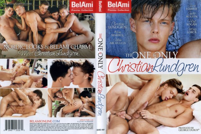 The One & Only Christian Lundgren Bel Ami