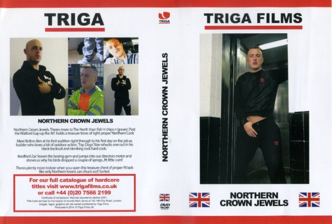 Northern Crown Jewels Triga Films