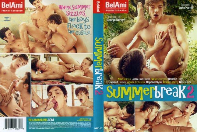 Summer Break 2 Bel Ami