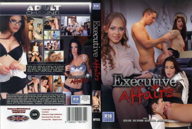 Executive Affiairs Adult Channel XXX