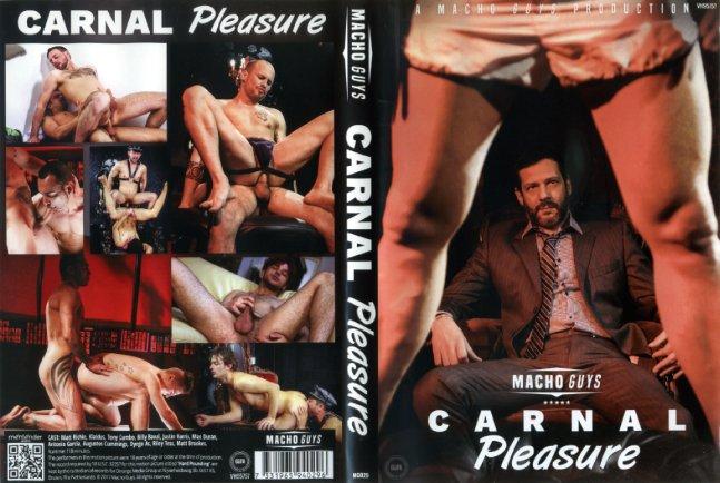 Carnal Pleasure Macho Guys