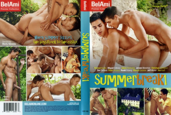 Summer Break 1 Bel Ami