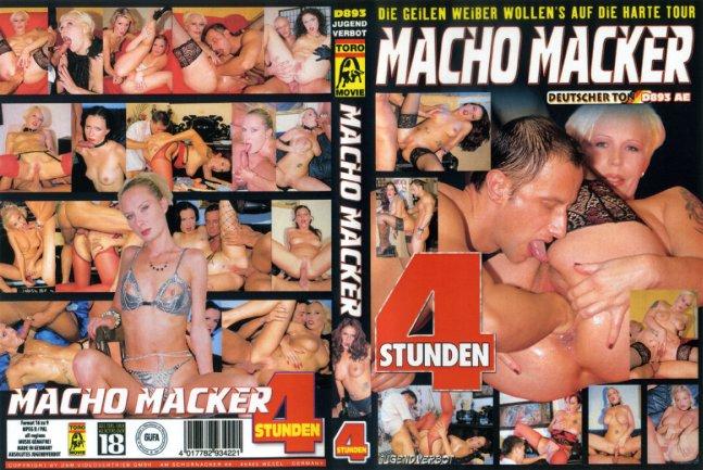 Macho Macker DBM Video