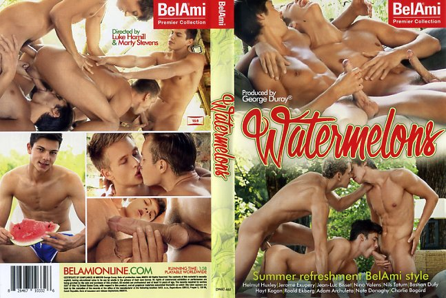 Watermelons Bel Ami