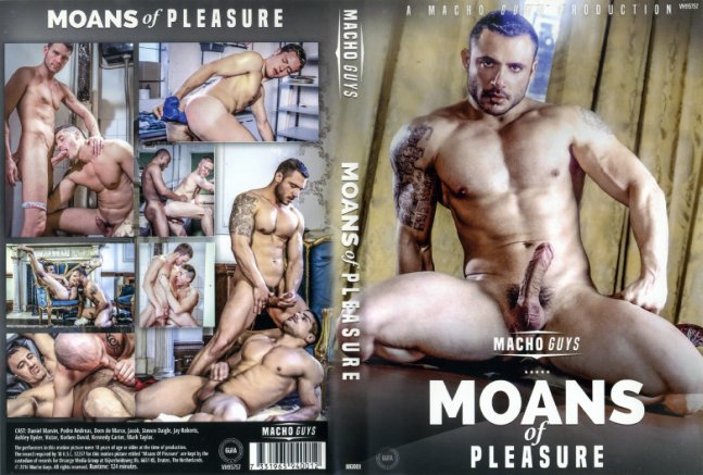 from Collin gay sex moans