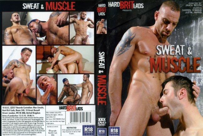 Sweat & MuscleEurocreme