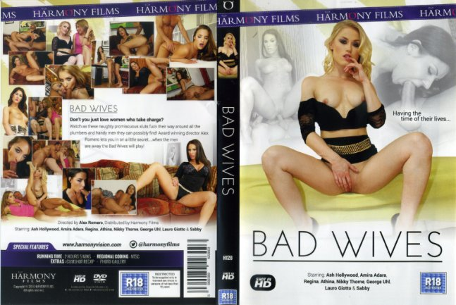 Bad WivesHarmony XXX