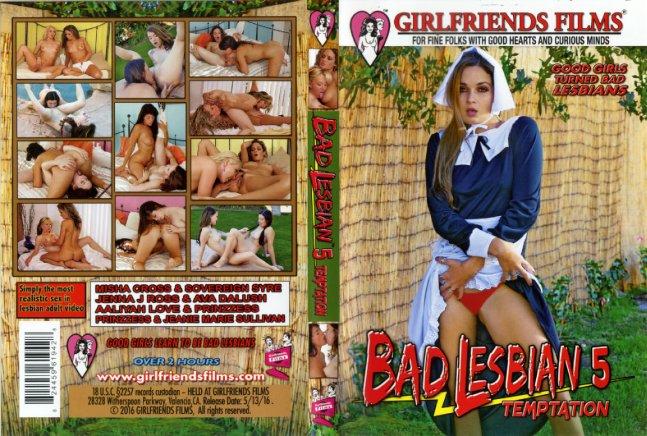 Bad Lesbian 5Girlfriends Films