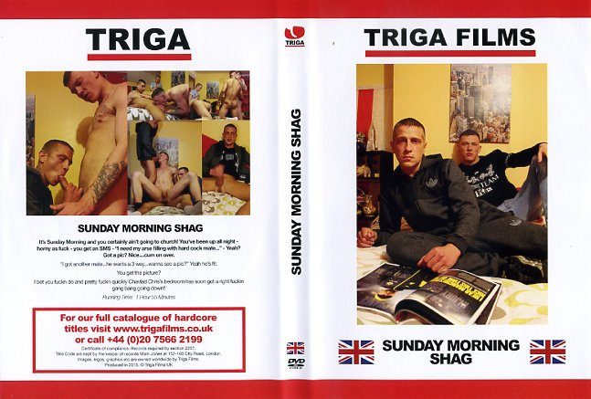 Sunday Morning Shag Triga Films