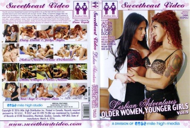older women lesbian videos