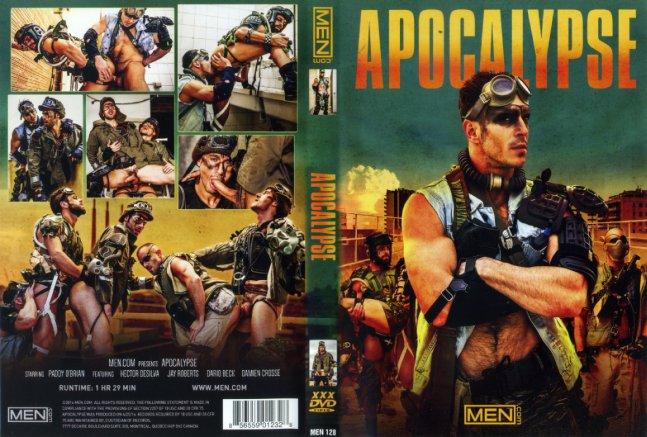 ApocalypseMen.Com