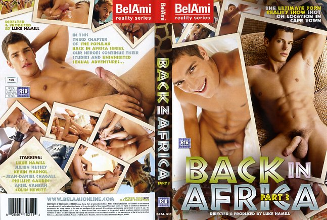 Back In Africa 3 Bel Ami