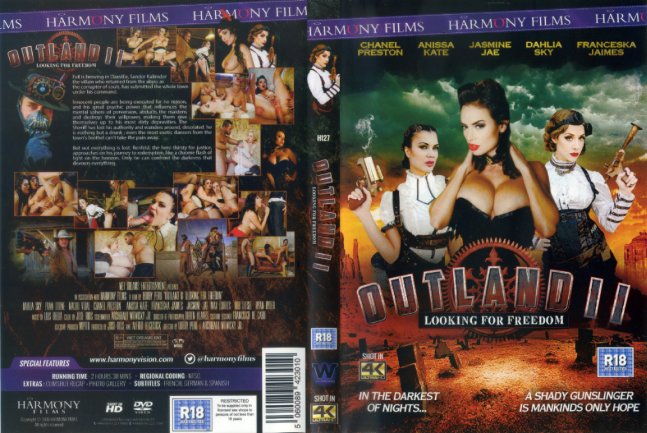 Outland 2: Looking For Freedom Harmony XXX