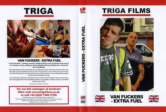 Van Fuckers Extra Fuel Triga Films