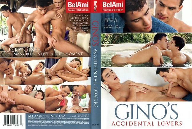 Gino's Accidental Lovers Bel Ami