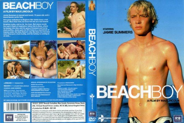BeachBoy DreamBoy