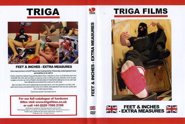 Feet & Inches Extra Measures Triga Films