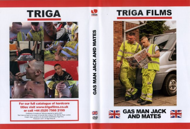 Gas Man Jack And Mates Triga Films