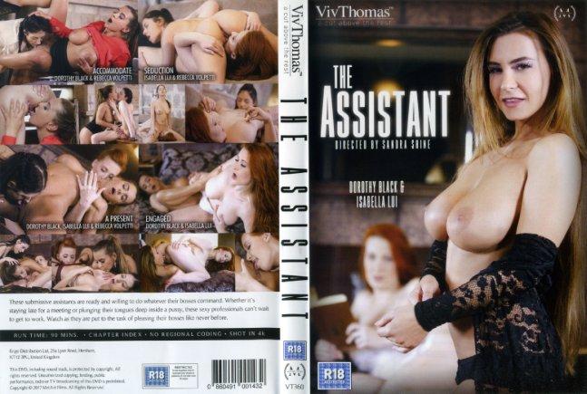 The Assistant Viv Thomas Lesbian