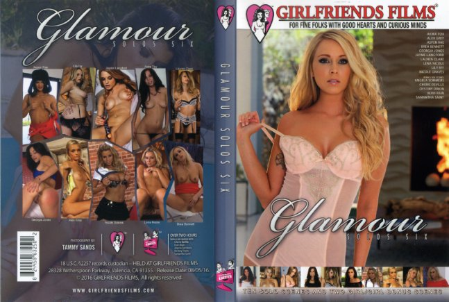 Lesbian Glamour Movies