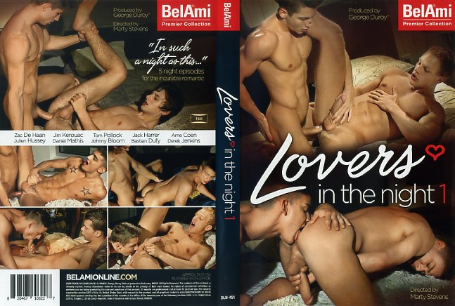 Lovers In The Night 1 Bel Ami