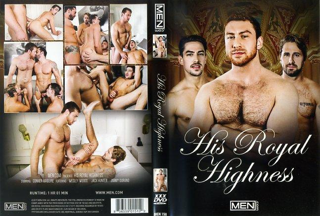 His Royal Highness Men.Com