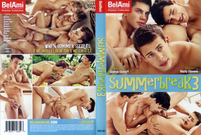 Summer Break 3 Bel Ami