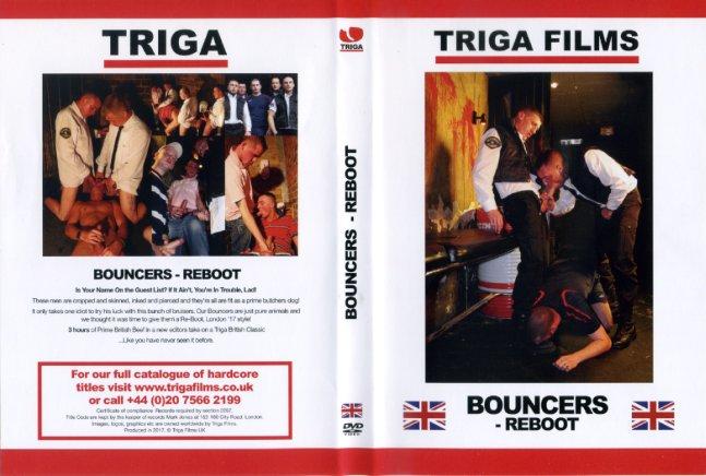 Bouncers RebootTriga Films