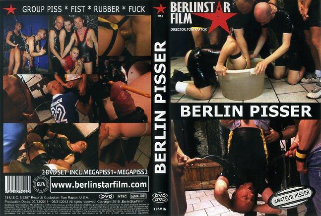Berlin PisserBerlin Star