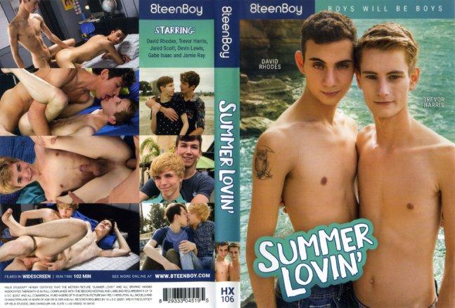 Summer Lovin' 8Teenboy