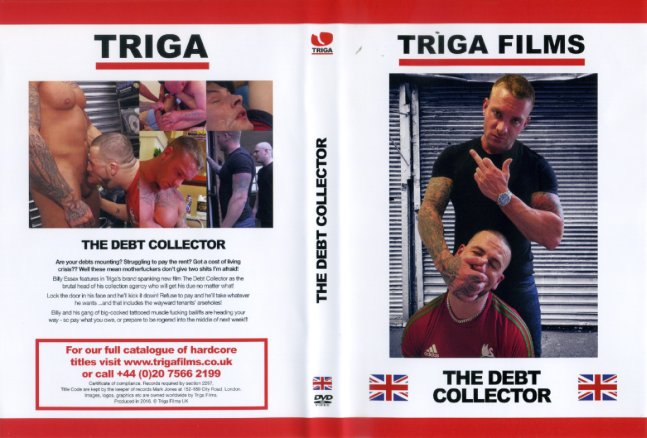 The Debt Collector Triga Films