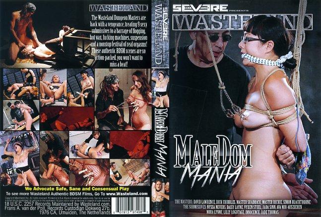 Maledom Mania Severe Sex Films
