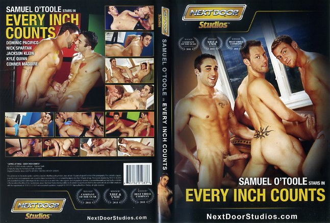 Every Inch Counts Next Door Studios