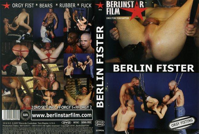 Berlin FisterBerlin Star