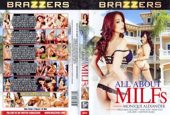 All About MILFs Brazzers