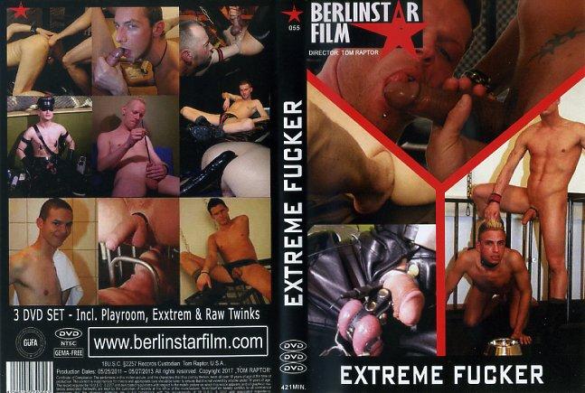 Extreme FuckerBerlin Star