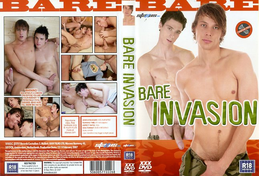 Bare InvasionBare