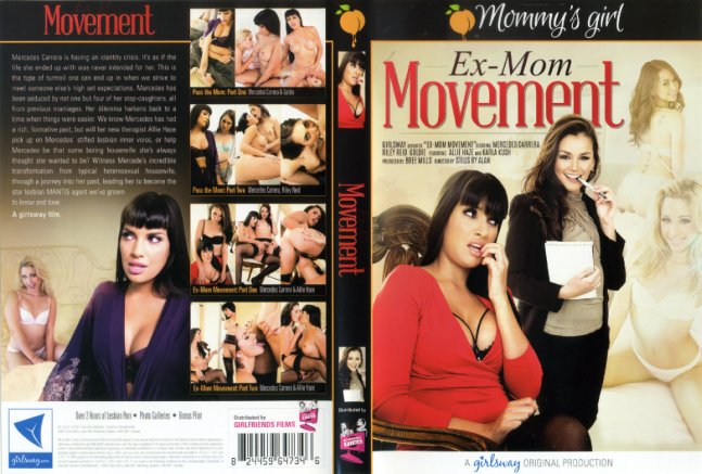 Ex mom movement mommys girl lesbian porn dvd