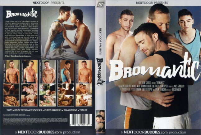 Bromantic Next Door Studios