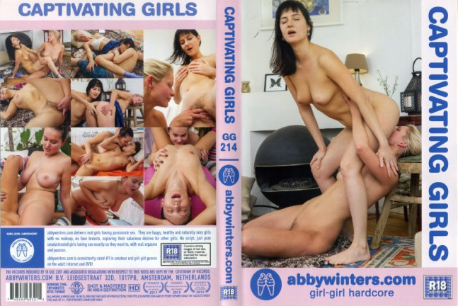 Captivating Girls Abby Winters