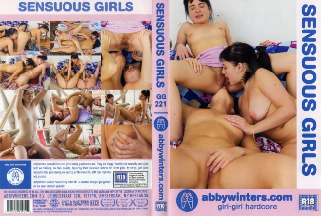 Sensuous Girls Abby Winters