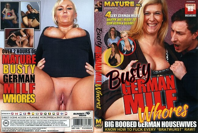 Buy dvds german mature xxx