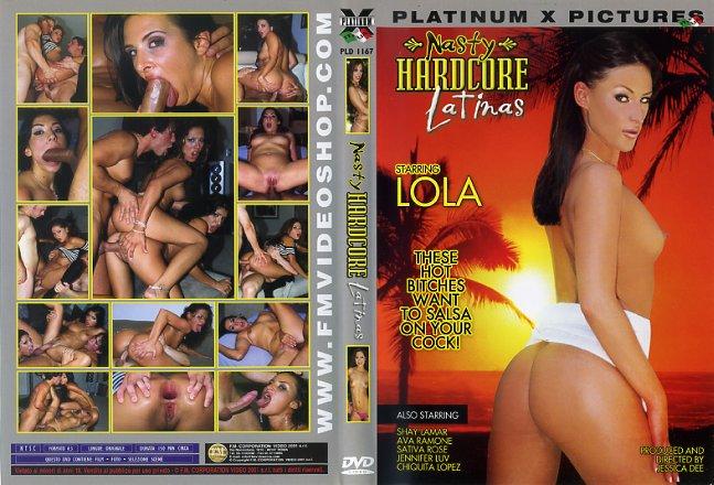 Nasty Hardcore Latinas 1 Platinum X Pictures