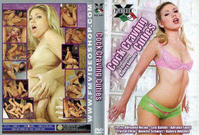 Cock Craving Cuties Platinum X Pictures