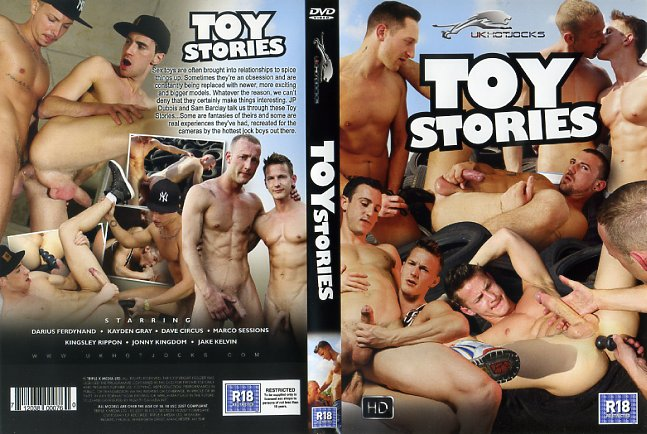 Useful message Toy dvd xxx think