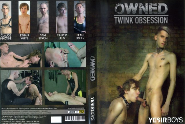 Owned Twink Obsession YeSirBoys