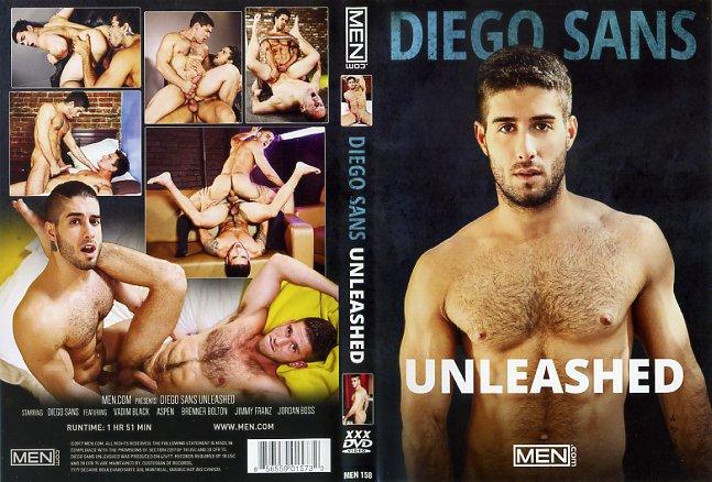 Diego Sans Unleashed Men.Com